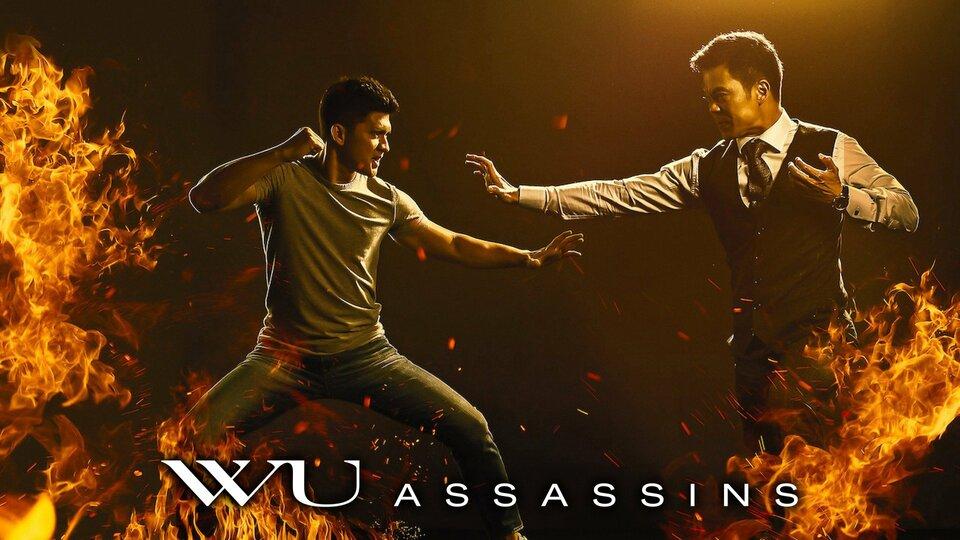 Wu Assassins (Netflix)