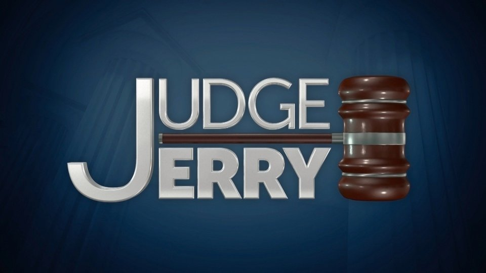 Judge Jerry - Syndicated