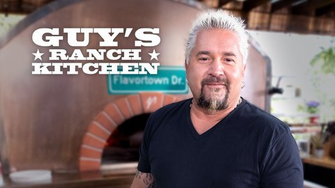 Guy's Ranch Kitchen - Food Network