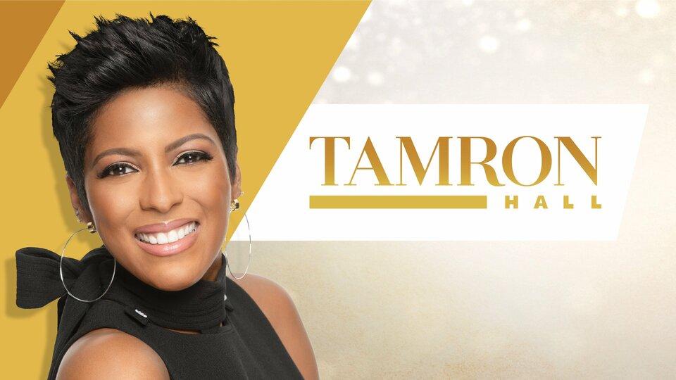 Tamron Hall - Syndicated