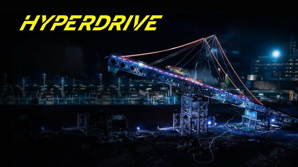 Hyperdrive - Netflix