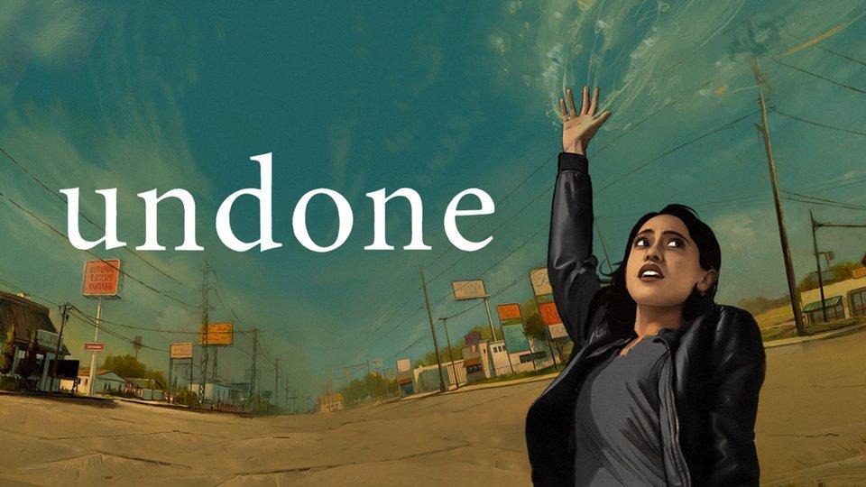 Undone - Amazon Prime Video