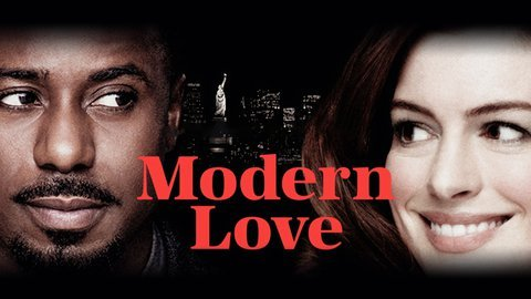 Modern Love - Amazon Prime Video