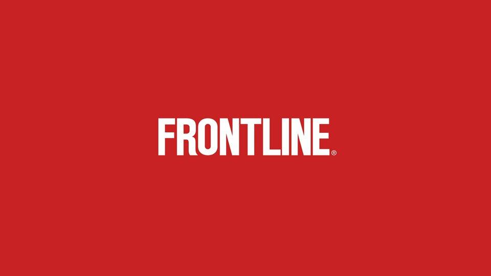 Frontline - PBS