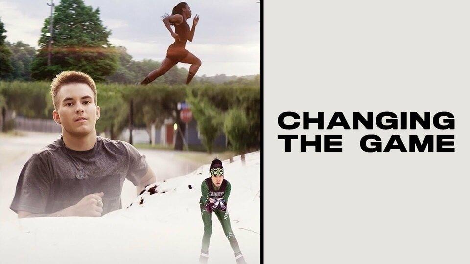 Changing the Game - Hulu