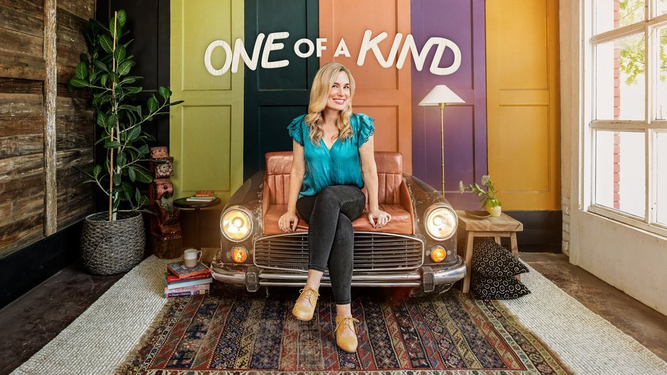 One of a Kind (HGTV)