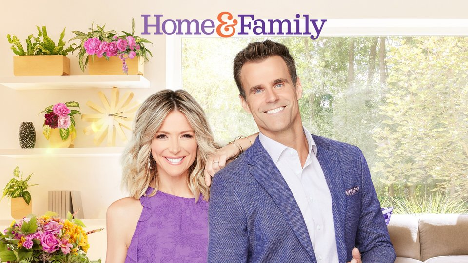 Home & Family - Hallmark Channel