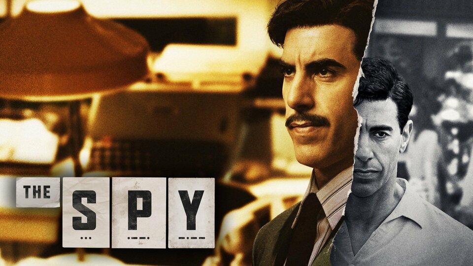 The Spy (Netflix)