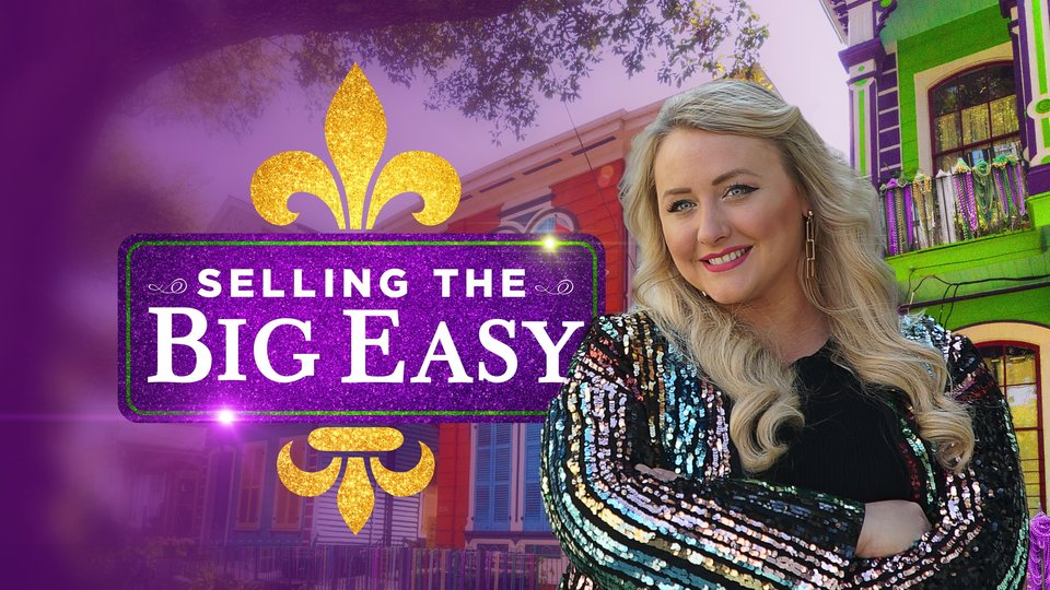 Selling the Big Easy - HGTV