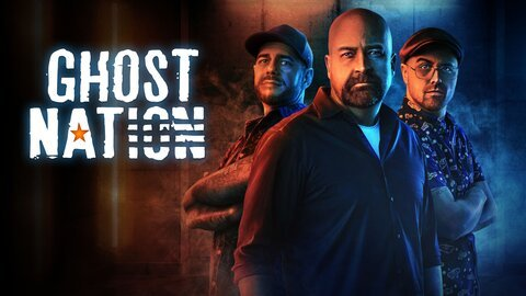 Ghost Nation - Travel Channel