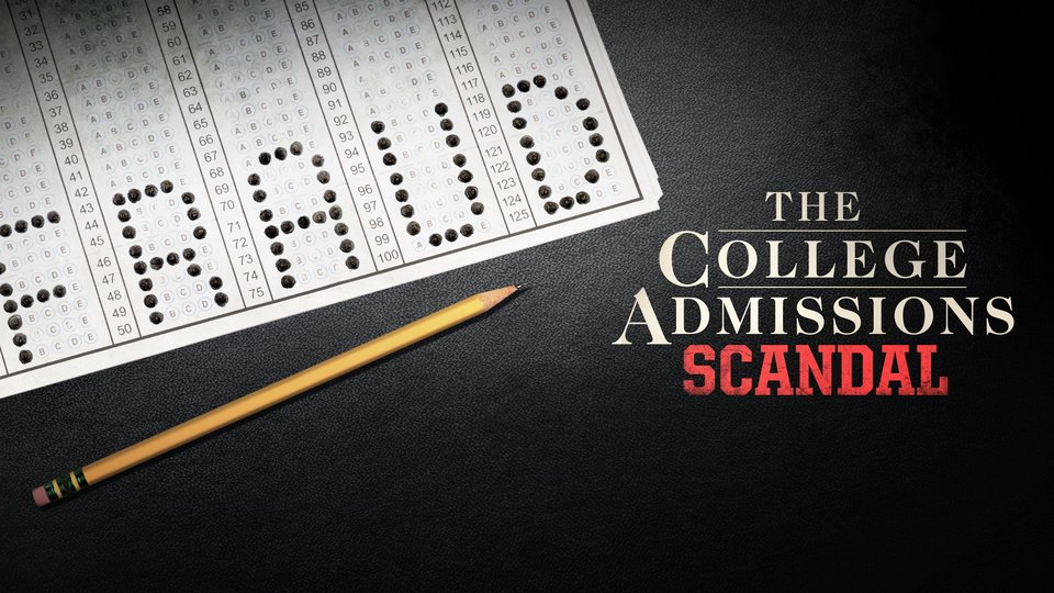 The College Admissions Scandal (Lifetime)