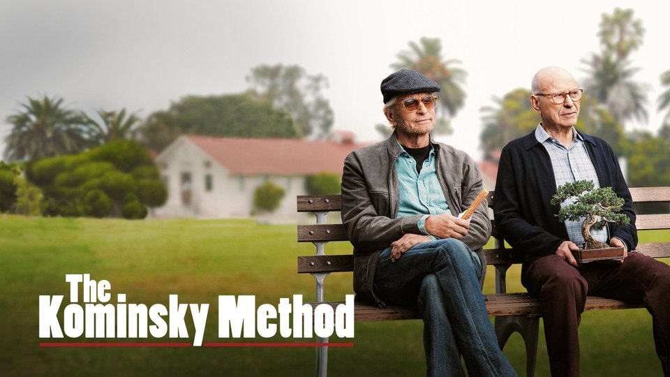 The Kominsky Method - Netflix