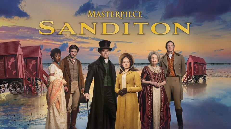 Sanditon - PBS