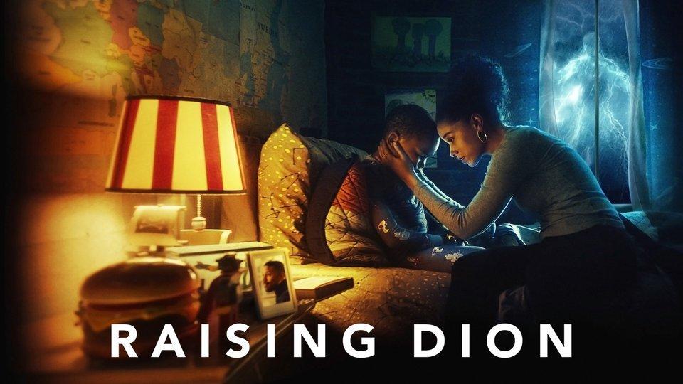 Raising Dion (Netflix)