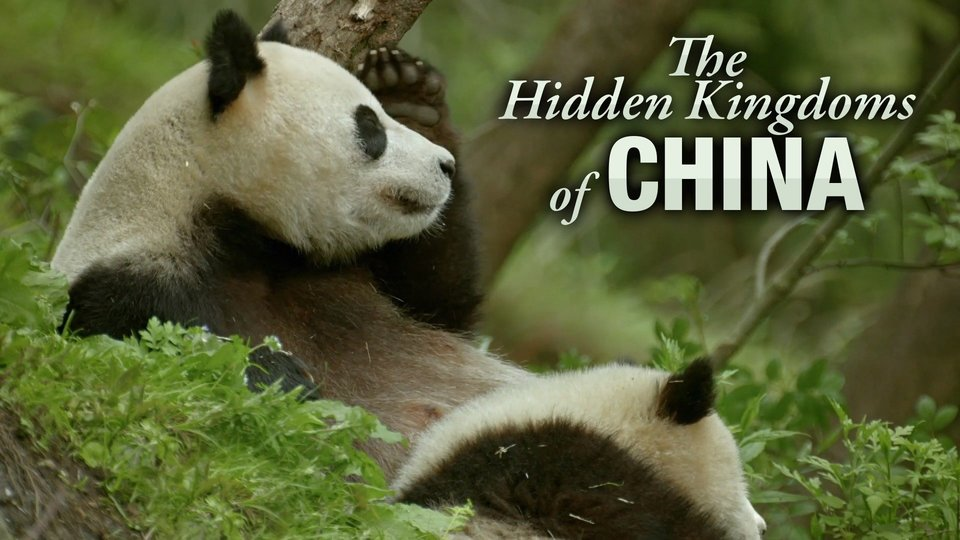 The Hidden Kingdoms of China (Nat Geo)