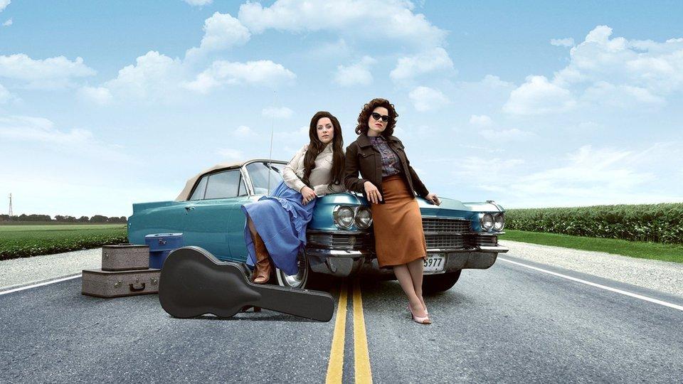 Patsy & Loretta (Lifetime)