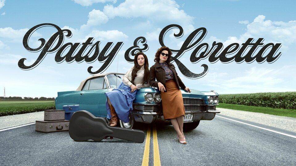 Patsy & Loretta - Lifetime