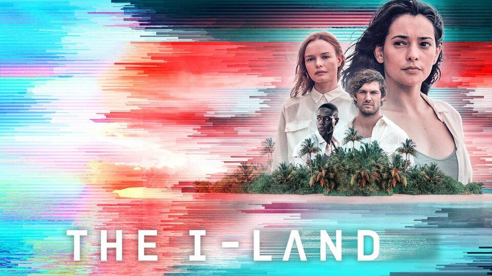 The I-Land (Netflix)