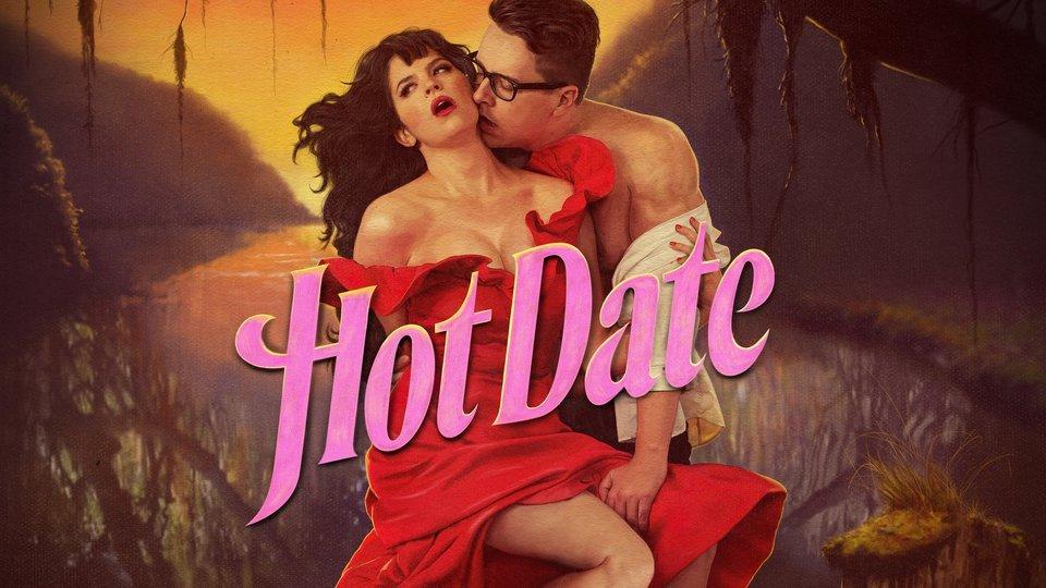Hot Date - Pop TV