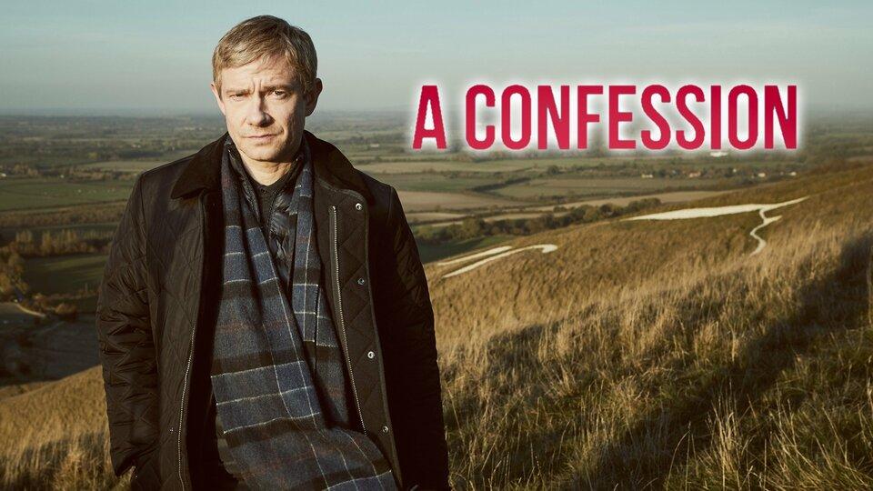 A Confession - BritBox
