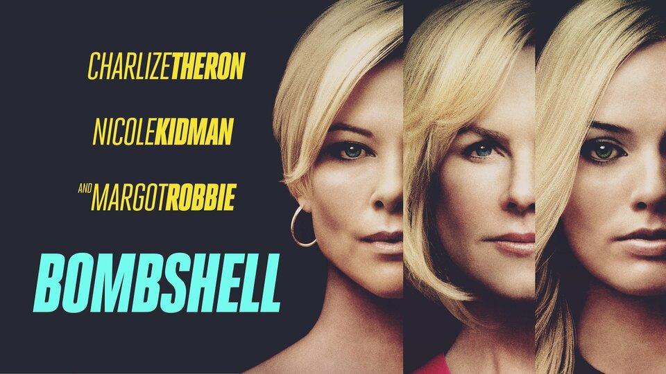 Bombshell -