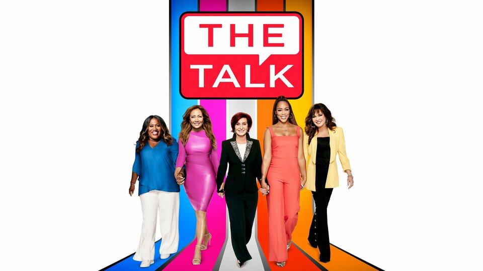 The Talk - CBS