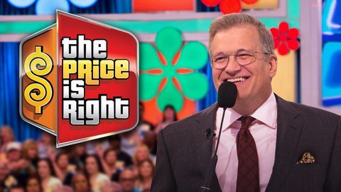 The Price Is Right - CBS