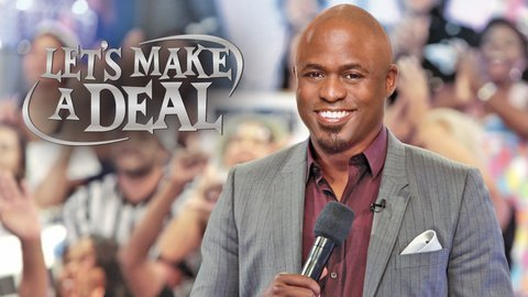 Let's Make a Deal - CBS