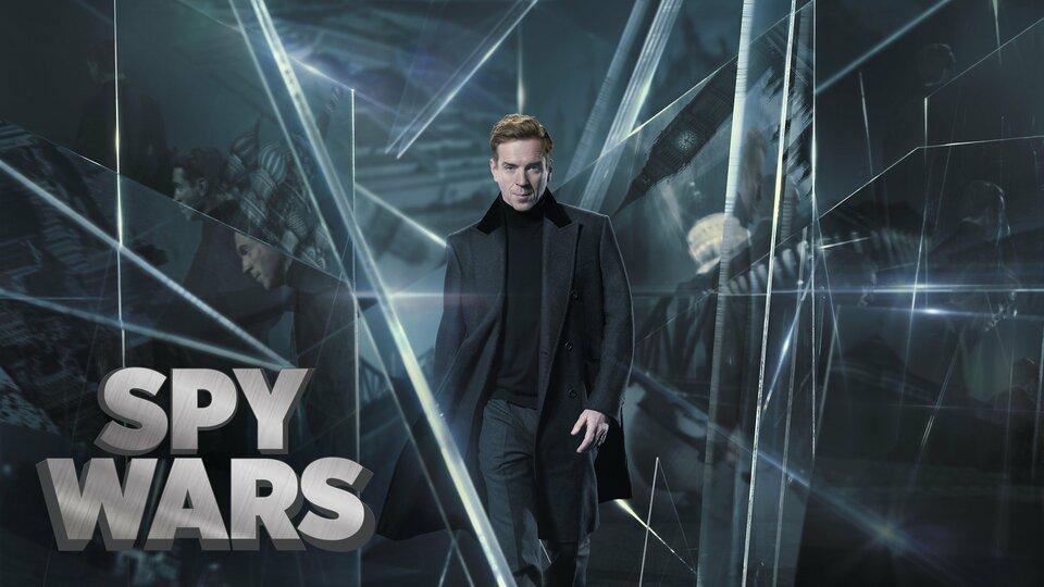 Spy Wars (History Channel)