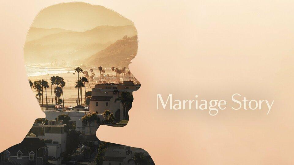 Marriage Story - Netflix