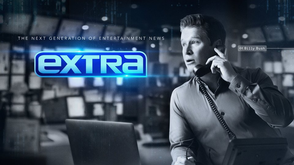 Extra (Syndicated)