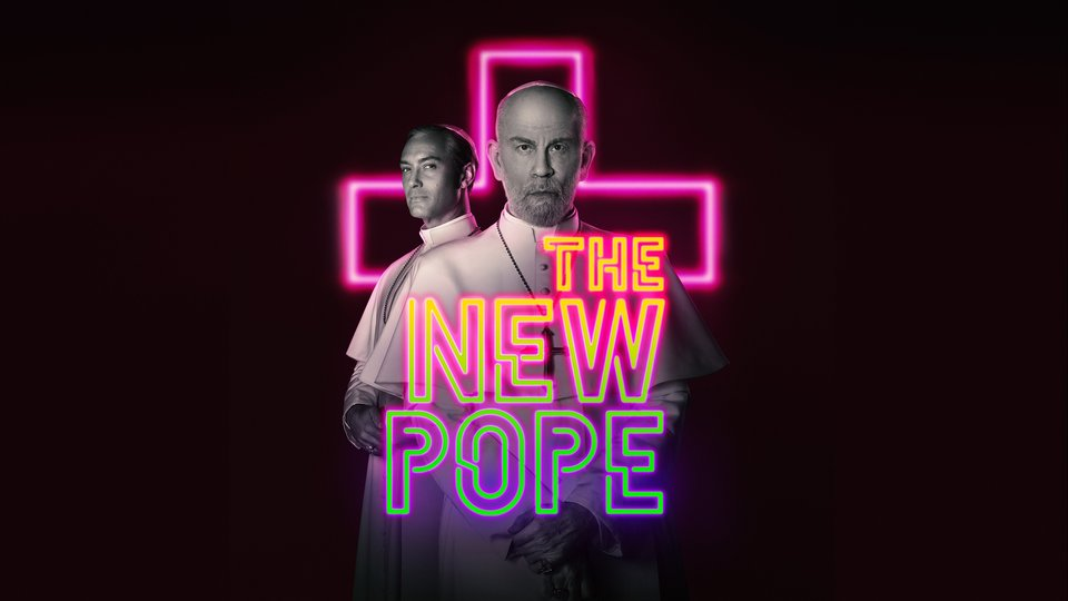 The New Pope - HBO