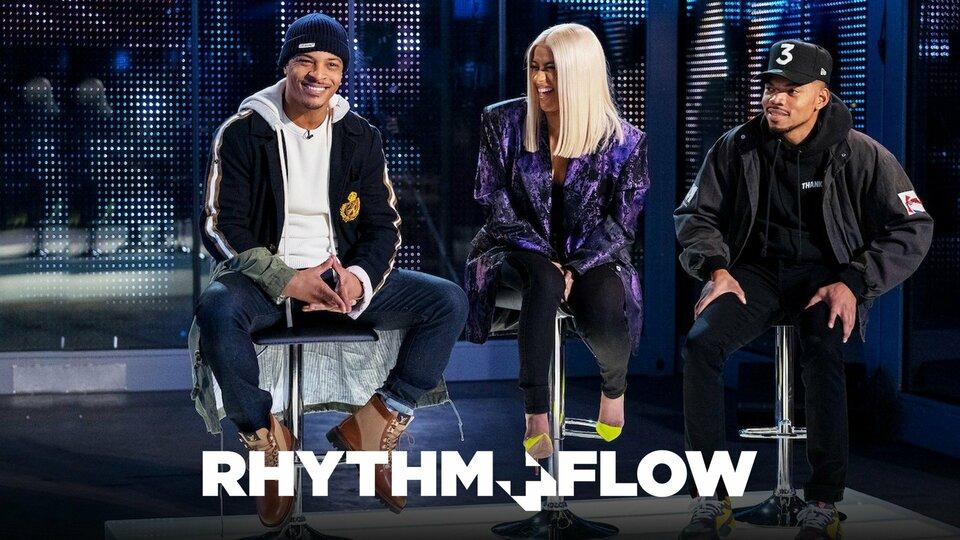Rhythm + Flow - Netflix