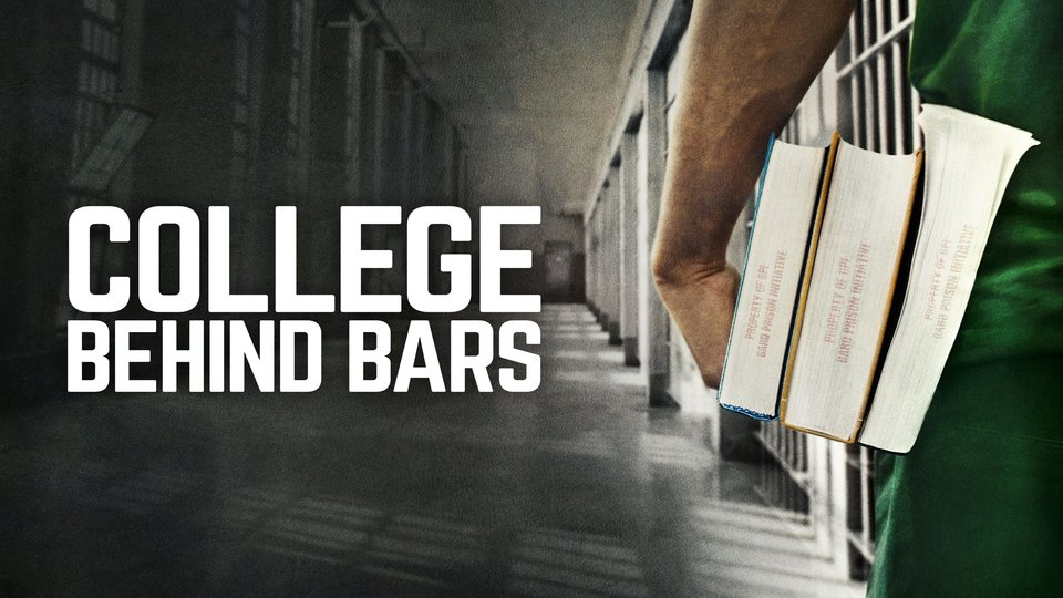 College Behind Bars - PBS