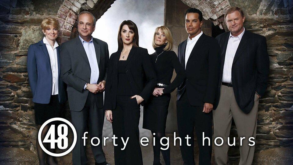 48 Hours - CBS