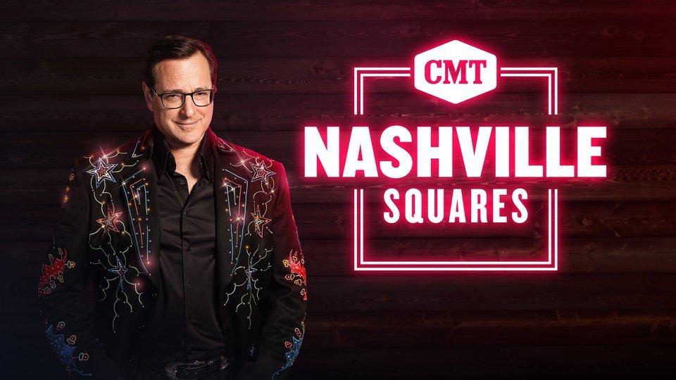 Nashville Squares - CMT
