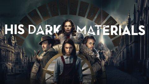 His Dark Materials - HBO