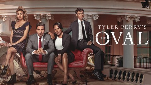Tyler Perry's The Oval (BET)