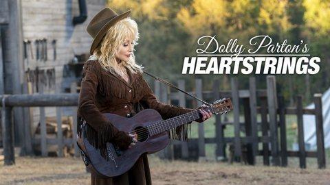 Dolly Parton's Heartstrings (Netflix)