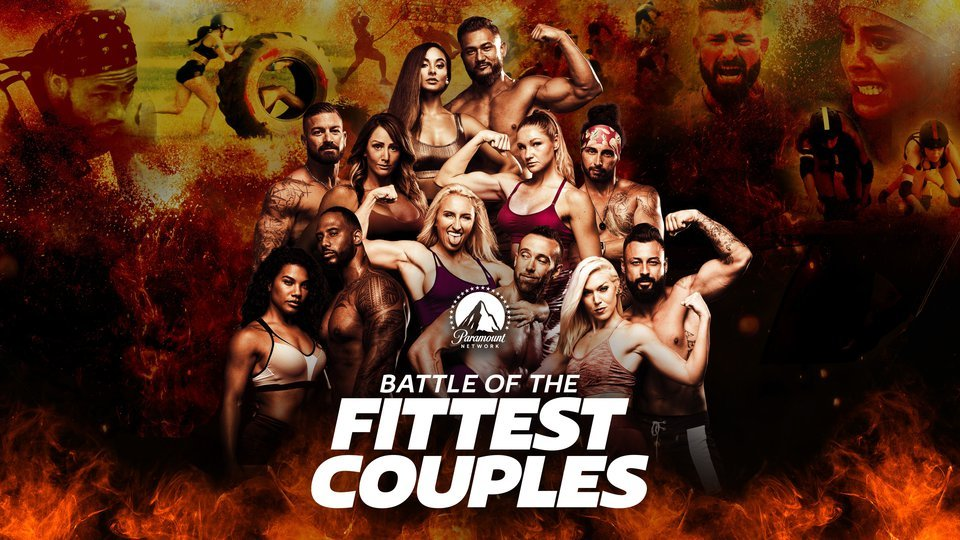 Battle of the Fittest Couples - Paramount Network