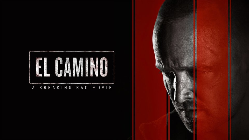 El Camino: A Breaking Bad Movie - Netflix