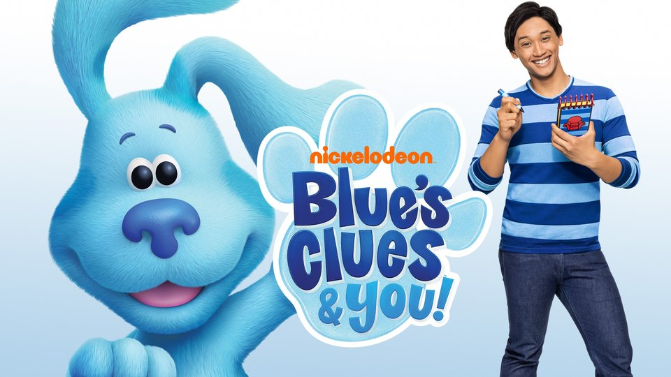 Blue's Clues & You (Nickelodeon)