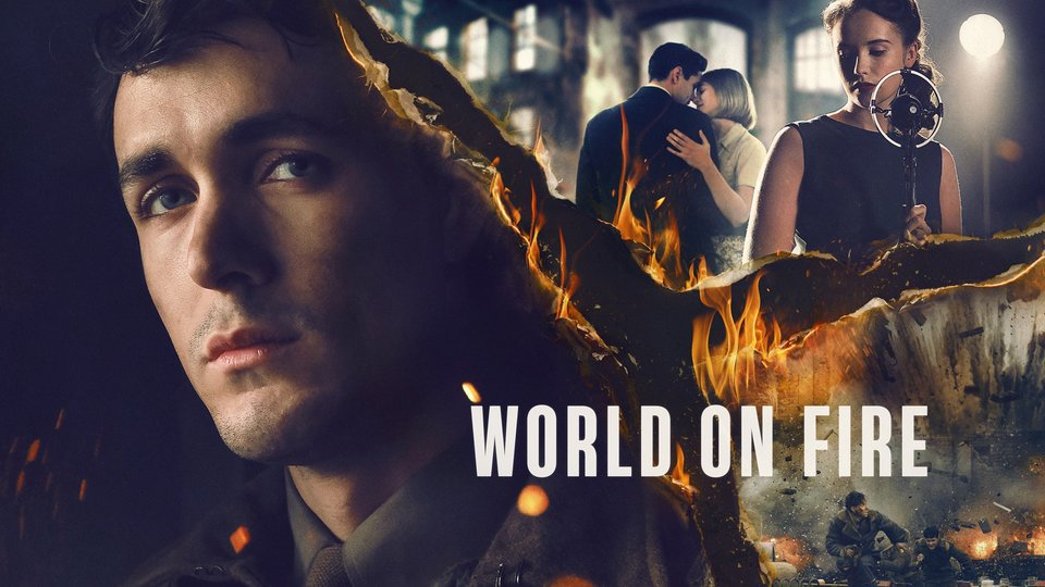 World on Fire - PBS