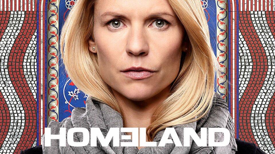 Homeland - Showtime