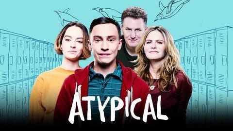 Atypical - Netflix