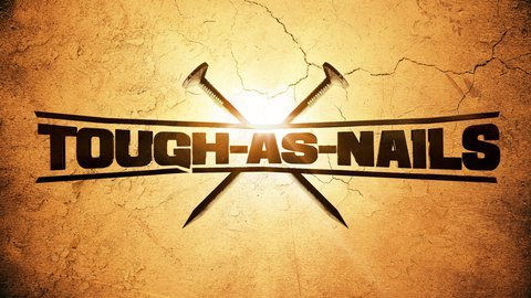 Tough as Nails - Paramount+