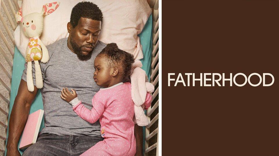 Fatherhood - Netflix