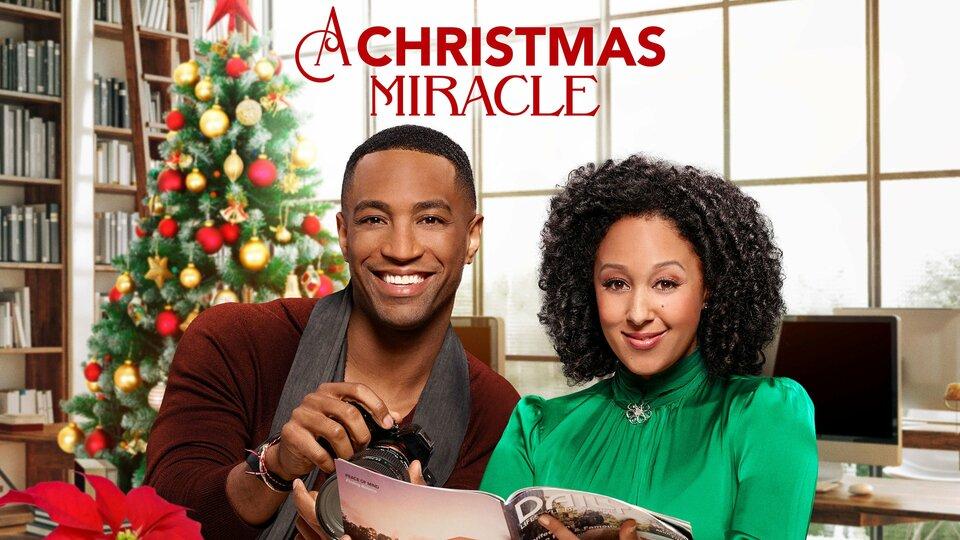 A Christmas Miracle - Hallmark Movies & Mysteries