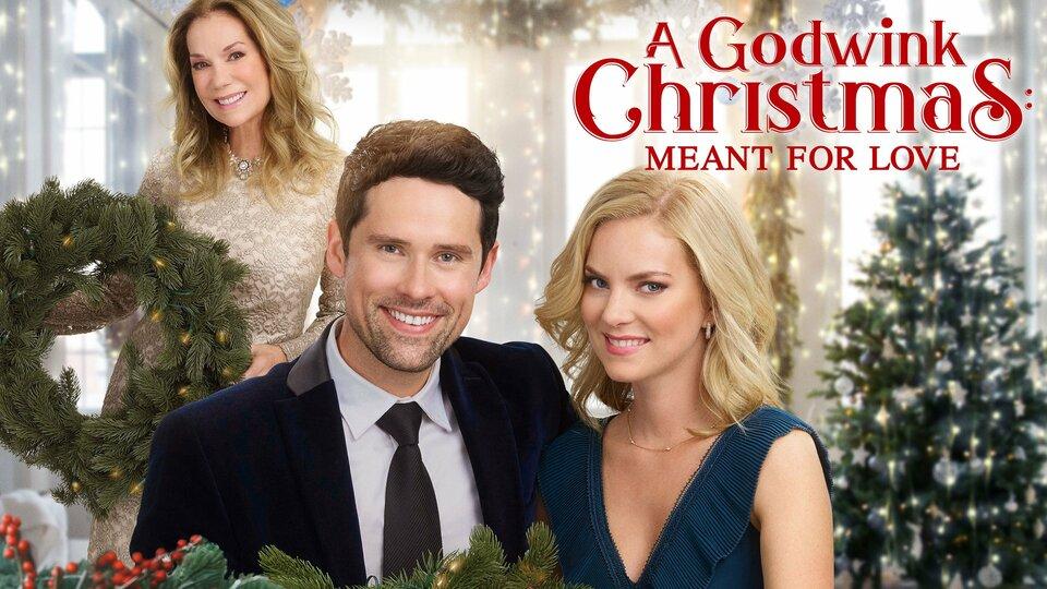 A Godwink Christmas: Meant for Love - Hallmark Movies & Mysteries