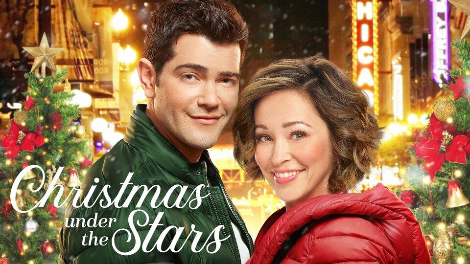 Christmas Under the Stars - Hallmark Channel